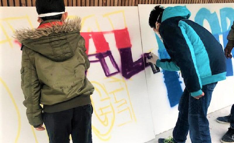 Atelier-Graff