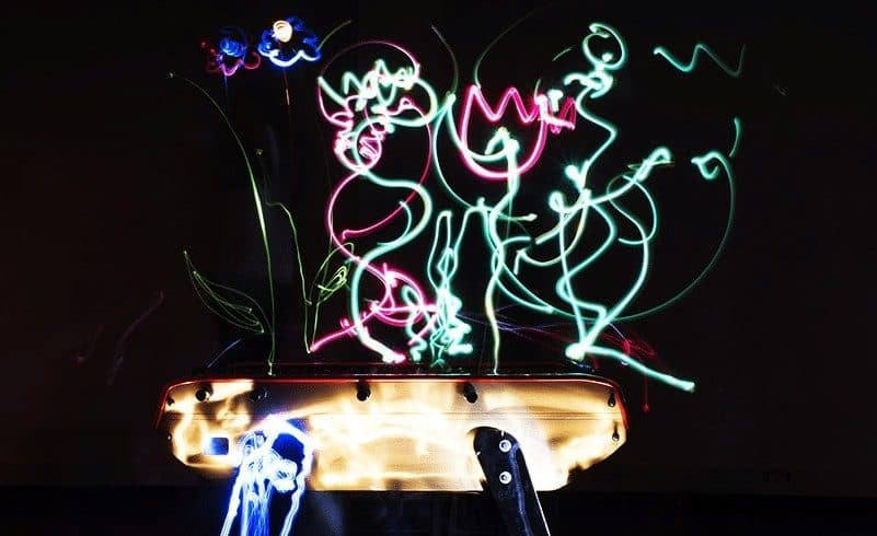 Atelier-Light-Painting