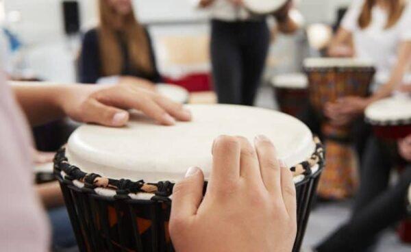 Atelier-percussion
