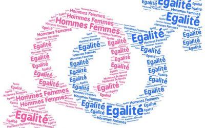 SENSIBILISATION A L'ÉGALITÉ FEMME/HOMME